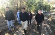 Comprometen  recursos para municipios de comunas afectadas por temporal en provincia del Limarí