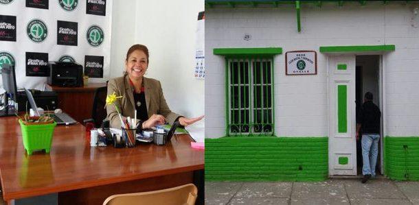 Ya abrió sus puertas la sede del Club Social y Deportivo de Ovalle