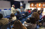 En el Liceo Estela Ávila buscan incentivar la innovación en las prácticas docentes