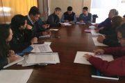 Dirigentes Sociales de Zonas Rezagadas definen con SERVIU trabajo en la región