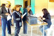 En Punitaqui continúan pagos móviles del IPS suspendidos por lluvias