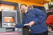 Impulsan campaña para prevenir la clonación de tarjetas bancarias