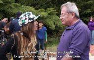 Llega a Ovalle documental de Ignacio Agüero que reflexiona sobre cómo es hacer cine en Chile