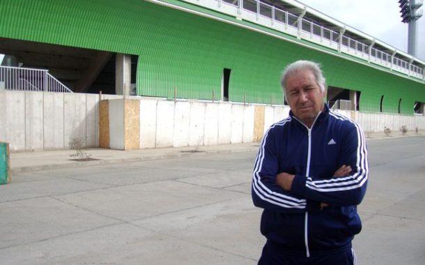 """Juan Carlos Ahumada: """"El del domingo para nosotros es un partido bisagra"""""""