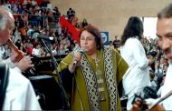Nancy San Martin llega al TMO con su música de la Frontera