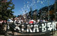Hinchas de Colo Colo en Ovalle invitan a marchar contra Blanco y Negro