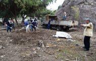 Comienzan arreglos del Parque Recreacional Los Peñones