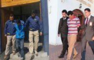 Inician juicio de sujetos acusados de homicidio a joven en Villa Agrícola