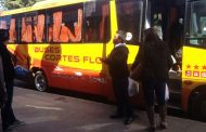Declaración pública de Organización de Usuarios del Transporte por buses Cortés Flores
