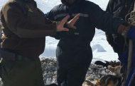 Carabineros encuentra a crianceros desaparecidos en Monte Patria