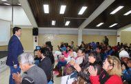 Exitoso primer diálogo con inmigrantes se realiza en Ovalle