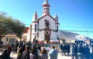 Vecino felicita por programa de 467 aniversario de Sotaquí pero discrepa por fecha de fundación