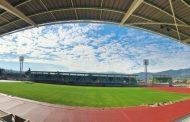 Cada vez más cerca la apertura del Estadio Diaguita