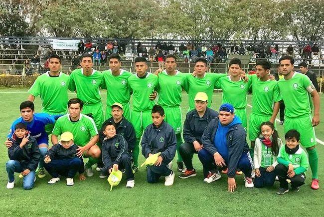Deportivo Ovalle vuelve al triunfo y continúa en la pelea