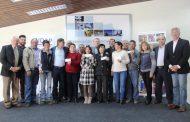 Emprendimientos silvoagropecuarios del Limarí reciben recursos para dar un salto productivo