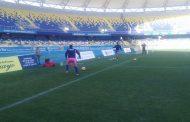 El imponente Estadio Ester Roa de Concepción que admiró a los ovallinos