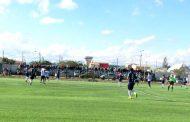 Perla Verde quiere continuar sumando este fin de semana en el futbol amateur