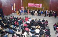 Alumnas de Instituto de Belleza IBAF se lucieron en ceremonia de Graduación