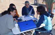 Postergan operativo Municipio en tu Barrio por precipitaciones en Ovalle