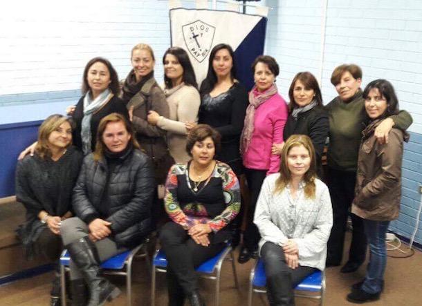Ex-Alumnas y Ex-Alumnos del CAE adquieren Personalidad Jurídica