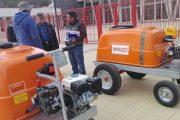 19 agricultores de Combarbalá reciben herramientas para fortalecer su trabajo emprendedor