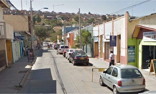 Ladrones ingresan a céntrico Centro Médico de Ovalle y huyen con medicamentos