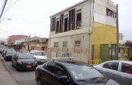Pesar en vecinos por demolición de centenario edificio de calle Libertad