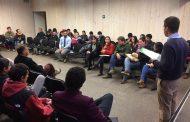 Estudiantes reflexionan sobre Idoneidad Profesional y consumo de alcohol y drogas