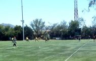 Matadero y Quiscal abren los fuegos del futbol amateur ovallino