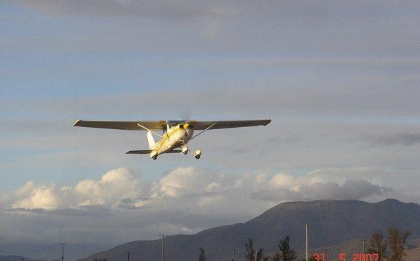 Aeródromo Tuquí ahora cuenta con aterrizajes nocturnos