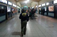 Hombre de 55 años fallece en el terminal de Ovalle