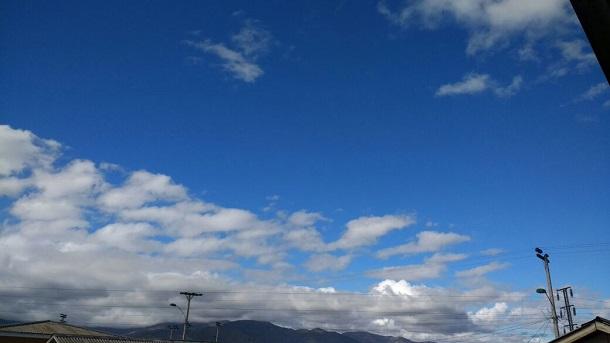 Y esa fue la última lluvia de otoño para la Provincia del Limarí