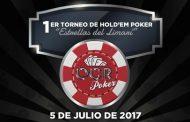 """Invitan al primer torneo de póker """"Estrellas del Limarí"""" en Ovalle Casino & Resort"""