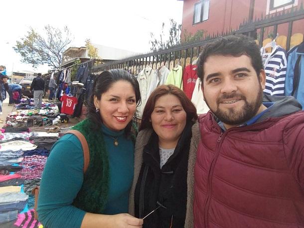 Rodrigo Gálvez, el ovallino que irrumpe como primera mayoría regional en las primarias