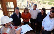 Parque Fray Jorge mejorará atención de público y su vinculación con la comunidad