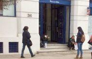 Encuentran culpable a ex funcionario bancario acusado de millonaria apropiación