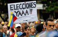 "Ovalle cuenta con ""punto soberano"" para que venezolanos residentes voten este 16 de julio"