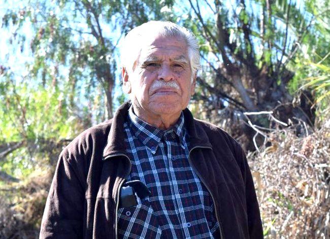 "Aldo Alfaro: ""La Reforma Agraria dignificó la vida del campo""."