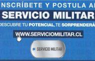 Invitan a jóvenes limarinos a inscribirse para hacer el Servicio Militar