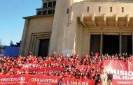 Universitarios dan inicio a misiones solidarias de invierno en Ovalle e Illapel