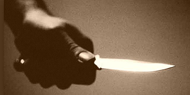 Dueña de negocio de población se resistió a asalto de sujeto armado