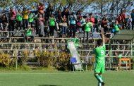 Luis Galleguillos: el goleador que el domingo se llevó el balón para su casa