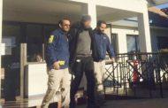 Nochero acusado de homicidio en predio quedó en prisión preventiva