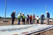 Millonaria inversión para construir mirador que busca potenciar turismo en la comuna de Ovalle