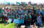El futbol amateur no se detiene: hoy continúa torneo Súper Senior