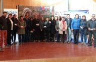 Agricultores de Monte Patria reciben recursos para rehabilitación productiva
