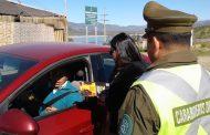 Difunden campaña preventiva en Monte Patria