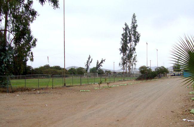 Tribunal absuelve a acusado de homicidio en estadio ANFA