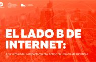 """El lado """"B"""" de internet: Estudio indaga cuánta información falsa circula en redes sociales."""