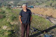 La historia del hombre que vivía en un paradero de Ovalle puede dar un giro feliz